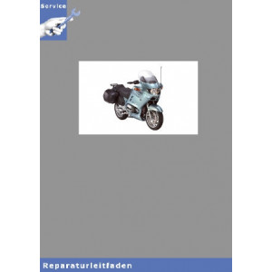BMW R 1150 RT - Reparaturanleitung