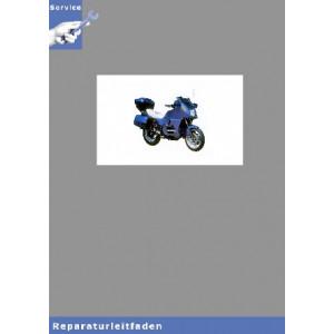 BMW K 1100 LT/RS (93>) - Reparaturanleitung