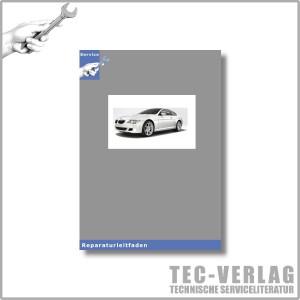 BMW 6er Typ E63 (03-10) Elektrische Systeme - Werkstatthandbuch