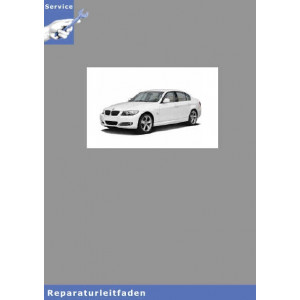 BMW 3er E90 (05-12) Heizung und Klimaanlage