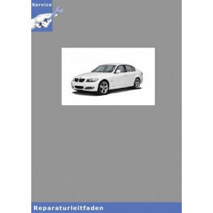 BMW 3er E90 (05-12) M57 Motor und Motorelektrik