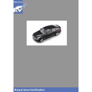 BMW 3er F34 (12>) Heizung und Klimaanlage