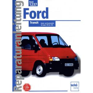 Ford Transit Benziner und Diesel (1995-1999) - Reparaturanleitung