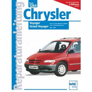 Chrysler Voyager / Grand Voyager  (95-00) - Reparaturanleitung