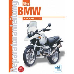BMW R 1150 GS (00>) - Reparaturanleitung