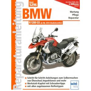 BMW R 1200 GS K25 (2010-2013) - Reparaturanleitung