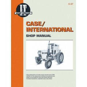 Case 2090 / 2290 / 2390 / 2590 / 2094 / 2294 / 2394 / 2594 Repair Manual Clymer