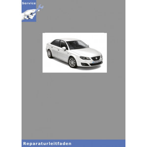 Seat Exeo Typ 3R (09>) Stufenloses Automatikgetriebe 01J