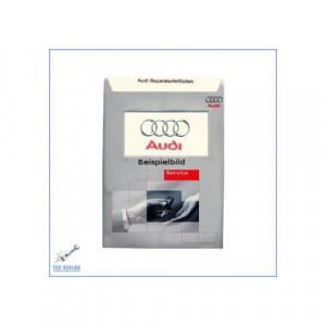 Audi A4 - 1,8 Turbo - 110 kW  Motronic Einspritz- u. Zündanlage - Reparaturleitfaden