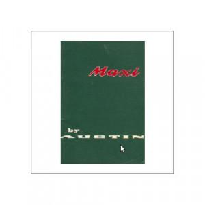 Austin Maxi (69>) - Handbuch