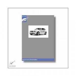 BMW 1er E81 (07-11) Fahrwerk - Werkstatthandbuch
