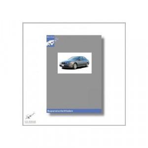 BMW 5er E39 (98-04) 2.5L / 3.0l Dieselmotor - Werkstatthandbuch