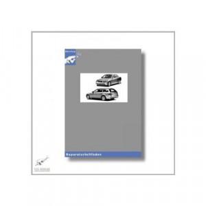 BMW 5er E60 E61 (03-07) 2.5l / 3.0l Dieselmotor - Werkstatthandbuch