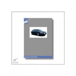 BMW 7er E65 (01-08) 3.0l Dieselmotor M57D30TU 218 PS - Werkstatthandbuch