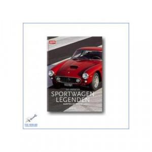 Die größten Sportwagen Legenden