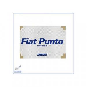 Fiat Punto (99-00) - Autoradio - Bedienungsanleitung