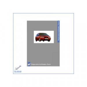 Ford Windstar (94-03) Karosserie - Werkstatthandbuch