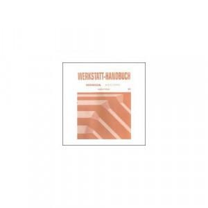 Honda Accord (96>) - Werkstatthandbuch - Nachtrag
