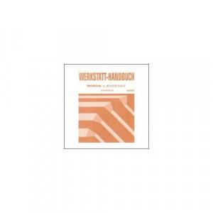 Honda Legend (00>) - Werkstatthandbuch - Nachtrag
