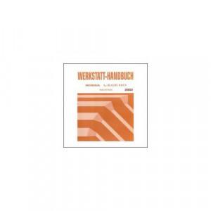 Honda Legend (02>) - Werkstatthandbuch - Nachtrag