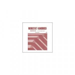 Honda Legend (93>) - Werkstatthandbuch - Nachtrag