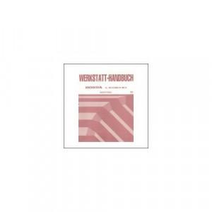 Honda Legend (95>) - Werkstatthandbuch - Nachtrag