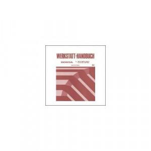 Honda Legend Coupe (93>) - Werkstatthandbuch - Nachtrag