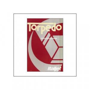 Italjet Moto Torpedo - Ersatzteilkatalog