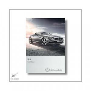 Mercedes-Benz SLK (04>) Owner`s Manual 2011