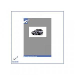 Renault Koleos (>08) Karosserie Innen - Werkstatthandbuch