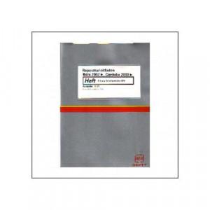 Seat Ibiza Cordoba (>02) Schaltgetriebe 6 Gang 02M - Reparaturleitfaden