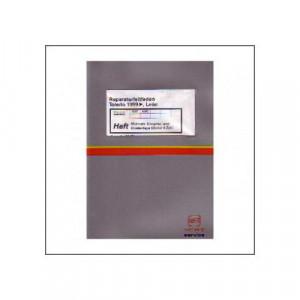 Seat Toledo , Leon (98-06) - Motronic Einspritz- u. Zündanlage APP