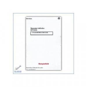 Skoda Roomster 1,6 - 16V (06-10) Automatisches Getriebe 09G Reparaturleitfaden