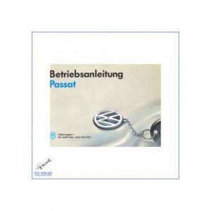 VW Passat (ab 1993) - Bedienungsanleitung