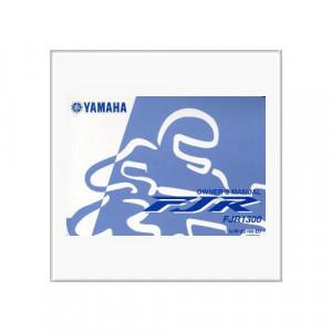 Yamaha FJR 1300 - Fahrerhandbuch