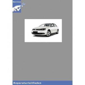 VW Jetta VI, Typ NCS (10>) 4-Zyl. Einspritzmotor (1,4 l-Motor Direkteinspritzer)