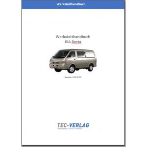 KIA Besta Werkstatthandbuch