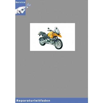 BMW R 850 / 1100  GS / R / RS / RT (93-01) - Werkstatthandbuch