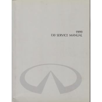 Infiniti I30 (95-98) -  Service Manual