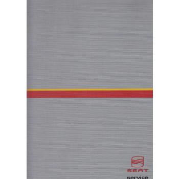 Seat Toledo (ab 1999) - Schaltpläne