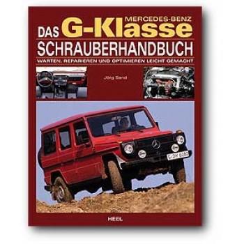 Mercedes Benz G-Klasse (79-01) - Schrauberhandbuch
