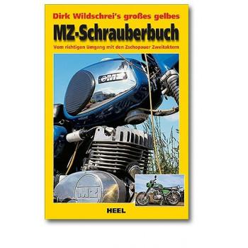MZ - Schrauberbuch