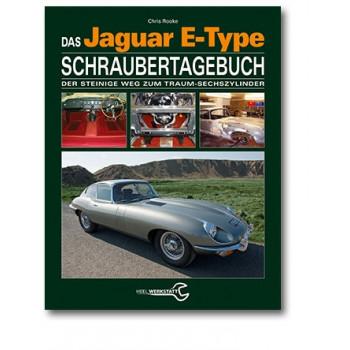Jaguar E-Type - Schrauberhandbuch