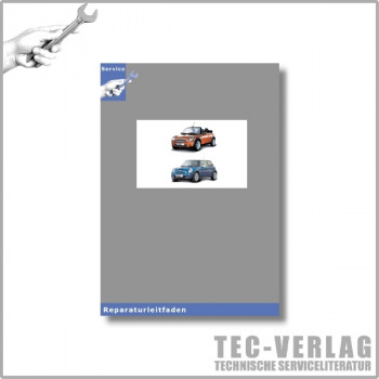 BMW MINI (00-08) W11-Motor und Motorelektrik - Werkstatthandbuch