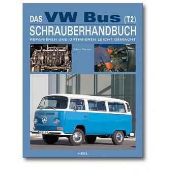 VW Bus T2 (67-69) - Schrauberhandbuch