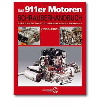 Porsche 911er Motoren (65-89) Schrauberhandbuch