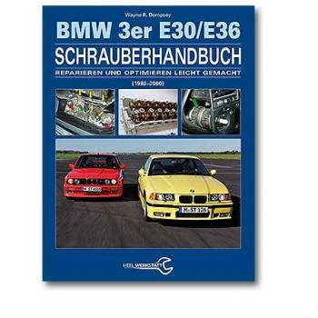BMW 3er E30 (82>) 320i / 323i / 325e - Reparaturanleitung für 39,90 ...