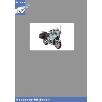BMW R 1150 RT (01-04) - Werkstatthandbuch