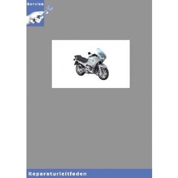 BMW R 1150 RS  (01-05) - Werkstatthandbuch