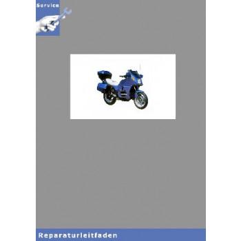 BMW K 1100 LT/RS (93>) - Werkstatthandbuch